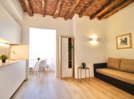 Espinach Port Serrallo, apartment in Tarragona
