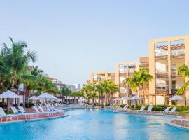 Radisson Blu Resort & Residence Punta Cana All Inclusive, appartement in Punta Cana