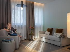 OneBavariaHomes, apartment in Munich