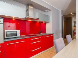 Fabulous Location Apartments, huoneisto Tallinnassa