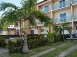 Residencial Portal da Praia, apartment in Maragogi