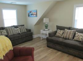 WW242 East Hand Avenue, 2nd Floor, vacation rental in Wildwood