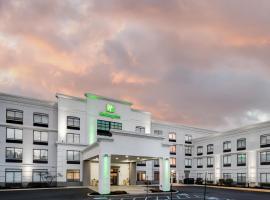 Holiday Inn - Allentown I-78 & Rt. 222, hotel in Allentown