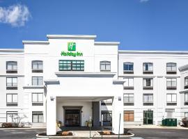 Holiday Inn - Allentown I-78 & Rt. 222, an IHG Hotel, hotel in Allentown