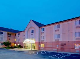 Sonesta Simply Suites Pittsburgh Airport, hotel near Pittsburgh International Airport - PIT, Imperial