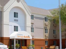 Sonesta Simply Suites Phoenix, hotel in Phoenix