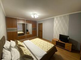 Баринн на Веллинга 11, hotel in Podolsk