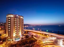 Best Western Plus Hotel Konak, hotel near Izmir Adnan Menderes Airport - ADB, Izmir