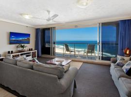 Peninsula 21b, hotel near Ripley's Believe It or Not!, Gold Coast