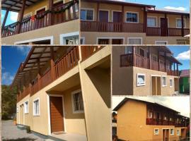 Aluguel Por Temporada Jcl, hotel near Wax Museum, Gramado