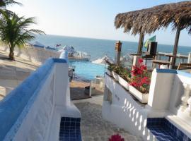 La Suite Praia Hotel, hotel near Icarai Beach, Caucaia