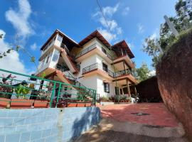 Daisey Dee Homestay, hotel near Raja Seat, Madikeri