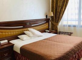 Rainbow Hotel Apartments, apartment in Abu Dhabi