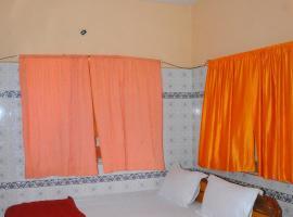 SRI KANYA RESIDENCY, economy hotel in Srikalahasti