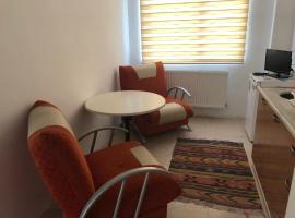 CAPPADOCİA APARTMENTS, apartment in Nevşehir