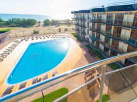 Dream Hotel Anapa, отель в Анапе