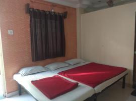 Hotel Sai Bijasani, hotel near Saibaba Temple, Shirdi