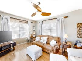 The Sail Loft, vacation rental in Cocoa Beach