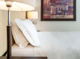Europalace Hotel, BW Signature Collection, hotel near Trieste Airport - TRS, Monfalcone