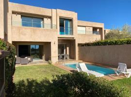 Villa prestige, hotel near The Montgomerie Golf Course, Marrakesh