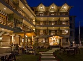 Zip by Spree Hotels Avishi Greens, hotel in Manāli