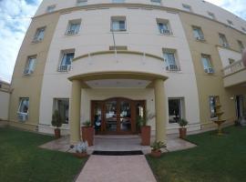 Hotel del Centro, hotel in Aimogasta