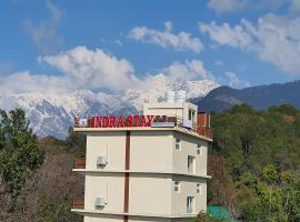 Indra Stay at Bir-Billing, hotel in Bīr