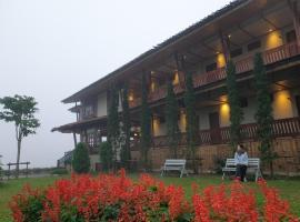 Sang Poy Cottage, hotel near Mae Hong Son Airport - HGN, Ban Kung Mai Sak