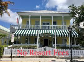 Avalon Bed and Breakfast, vacation rental in Key West