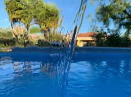 Exlusive Pool Villa - Cascina Relais, hotel in zona Aeroporto di Comiso - CIY,