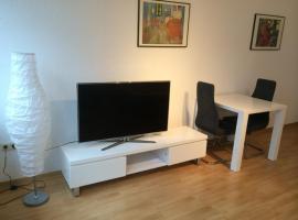 Apartmentvermietung Dortmund, self catering accommodation in Dortmund