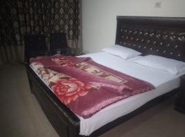 Hotel Pak Royal, hotel in Lahore
