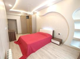 **Exclusive Apartment**, hotel em Baku