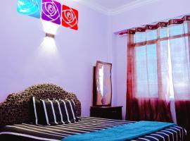 Glory beach resort private apartment, apartment in Port Dickson