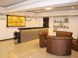 Rest@Ratchada hotel โรงแรมใกล้ บีทีเอส สะพานควาย ในกรุงเทพมหานคร