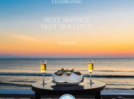Let's Sea Hua Hin Al Fresco Resort, hotel near Cicada Market, Hua Hin