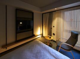 Hotel Resol Trinity Osaka, hotel near Monument of Kajimaya Head House, Osaka