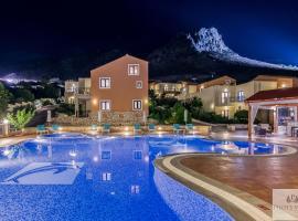 Pilot's Villas Luxury Suites, serviced apartment in Hersonissos