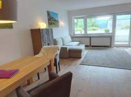 Apartment Ausseerland - FiS - Ferien im Salzkammergut, Ferienwohnung in Bad Mitterndorf