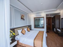 Tan Truong Son Legacy Hotel, khách sạn ở Sầm Sơn