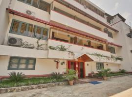 Harmony House - A Boutique Hotel, hotel in Guwahati