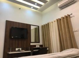 Prems-Nest, apartment in Udaipur