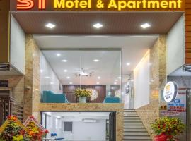 ST Motel & Apartment, apartment in Danang