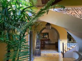 Hotel 1915 INN & SUITES, hotel in Alajuela