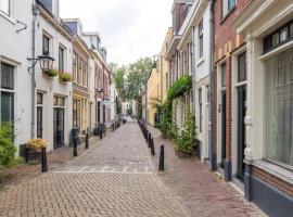 Urban Gem Apartment, apartment in Utrecht