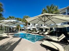 The New Grace Bay Suites