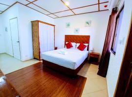 Jugalis Hotel and Restaurant, resort in Panglao Island