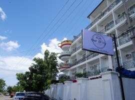 Our Story Boutique Hotel, hotel in Cagayan de Oro