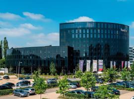 Nordport Plaza Hotel Hamburg Airport, hotel near Hamburg Airport - HAM,