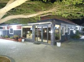 The Kramius Luxury Inn, hotel in Jos